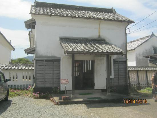 熊谷美術館