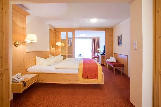 Hotel Rita: Juniorsuite Vileria