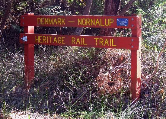 Mokare Heritage Trail