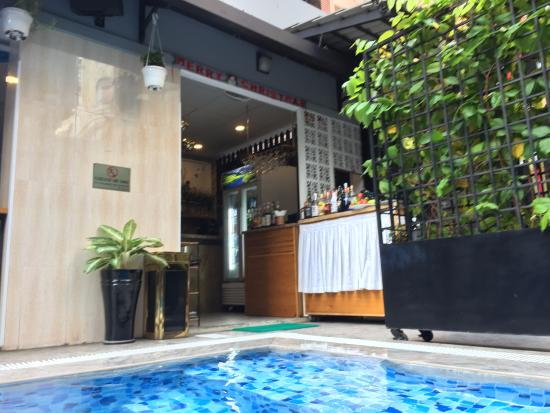 Foto de Beautiful Saigon 3 Hotel