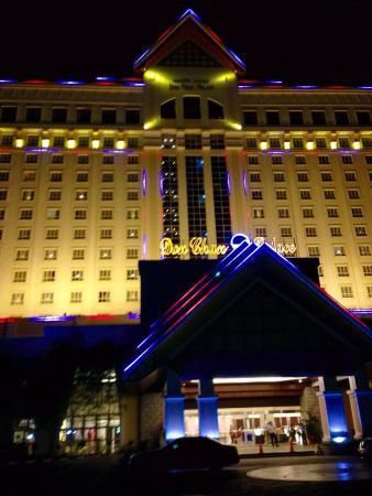 月亮島皇宫酒店照片