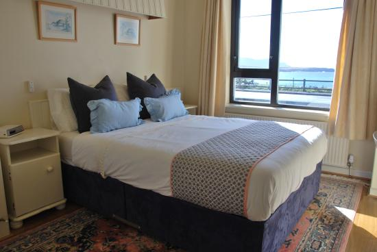 Isla de Achill, Irlanda: Double with Sea View