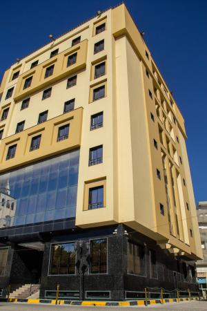 Victoria hotel tripoli libya reviews photos price for Best boutique hotels victoria bc