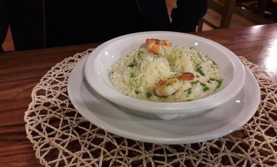 Restaurant Domashnyaya Italiya