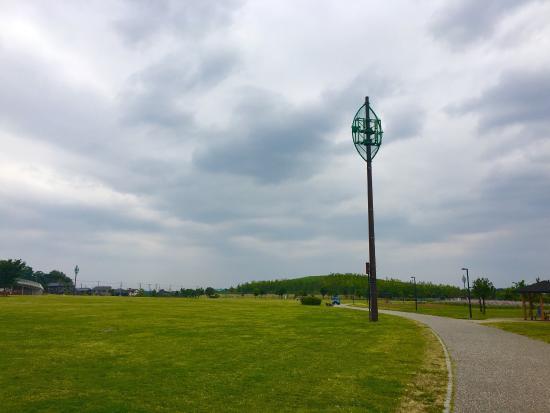 Matsubushi Midorinooka Park