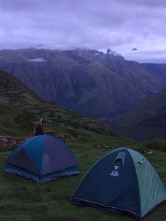 Mystic Lands Peru