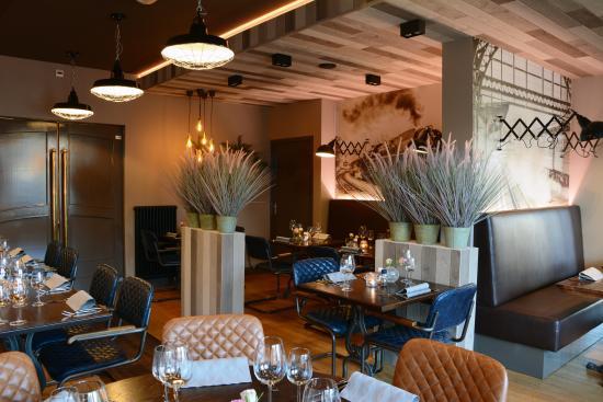 Café-restaurant Het Swaard