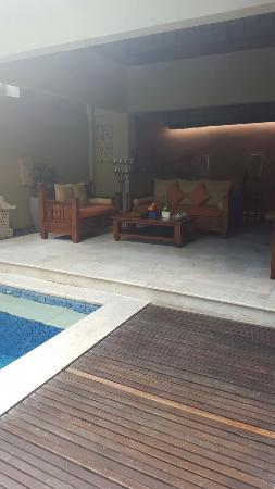 Bhavana Private Villas: 20160430_151746_large.jpg