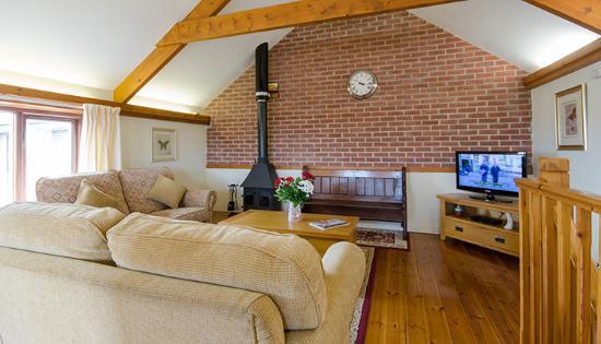 Higher Menadew Farm Cottages