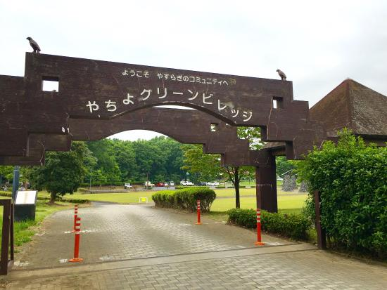 Yachiyo-machi, Japan: Yachiyo Green Village