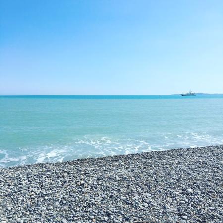 Picture of carre bleu cagnes sur mer for Carre bleu