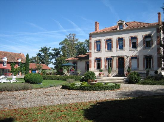 Domaine De La Serita