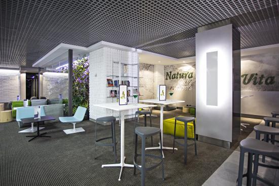 Novotel milan nord ca granda hotel milano italia prezzi 2018 e recensioni - Piscina viale suzzani ...