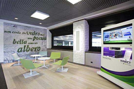 Novotel milan nord ca granda hotel milano prezzi 2018 e recensioni - Piscina viale suzzani ...