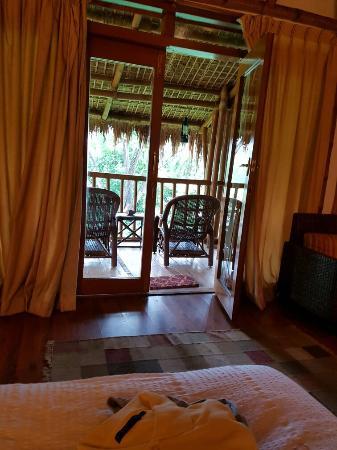 Diphlu River Lodge: 20160515_103253_large.jpg