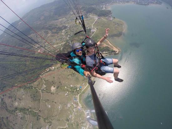 Flyzone Adventure