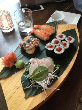 Okiko Sushi Restaurant