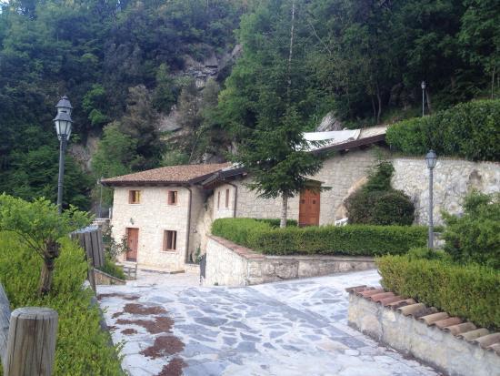 Villaggio Ristoro La Cascata: photo1.jpg