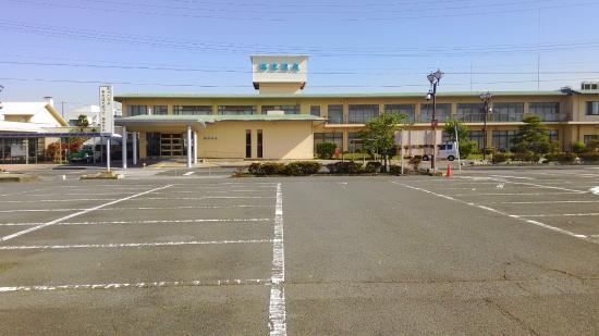 Kaizu Onsen