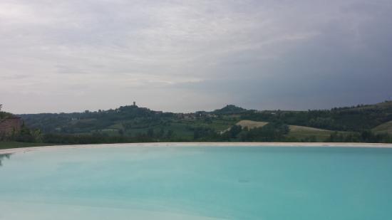 Montemagno Foto