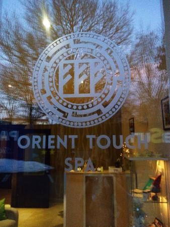 Spa Centar Orient Touch