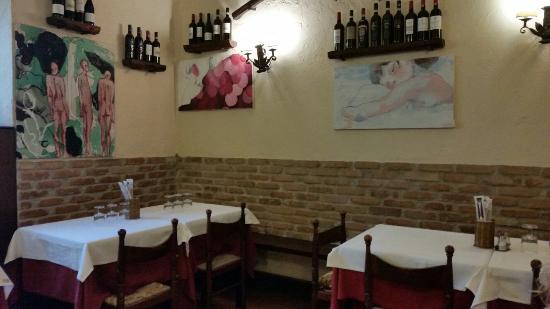 La Tavernetta Cucina Umbra - Foto di La Tavernetta Cucina Umbra ...