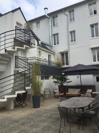 Hotel La Mascotte : photo1.jpg
