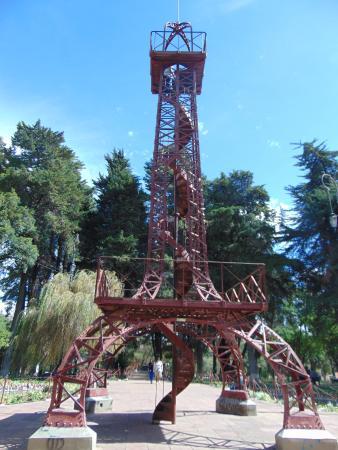 Little Eiffel Tower: Torre