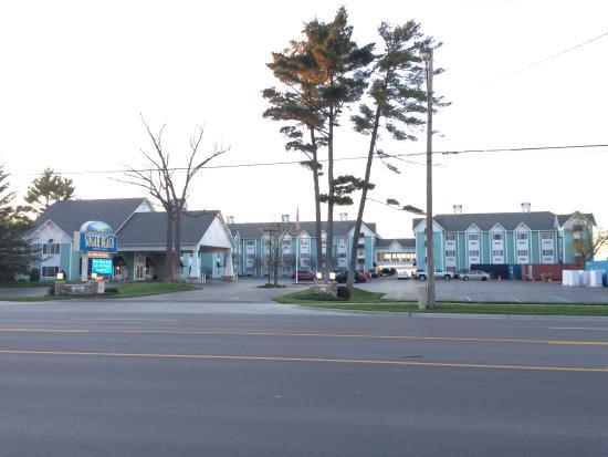 예쁜 벽난로 Picture Of Sugar Beach Resort Hotel Traverse City