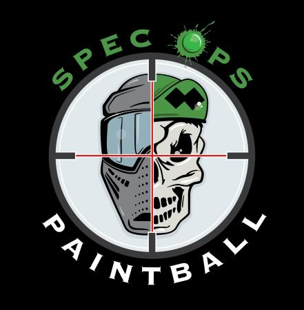 ‪Spec Ops Paintball‬
