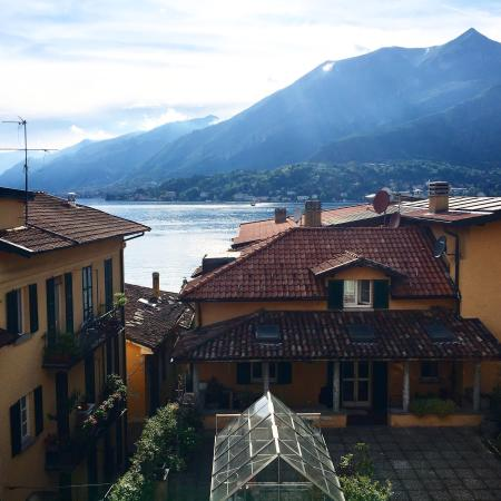 La Scalinata: Amazing views and great location close to harbour, bars and restaurants!