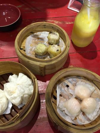 Minh Ky Dimsum & Noodles