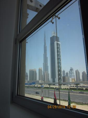Villa Rotana - Dubai Φωτογραφία