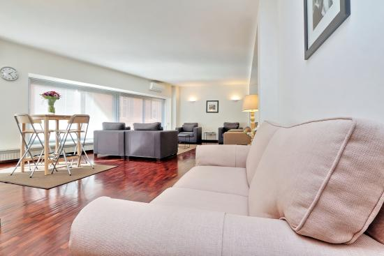 Residenza dell'Olmata: Lounge
