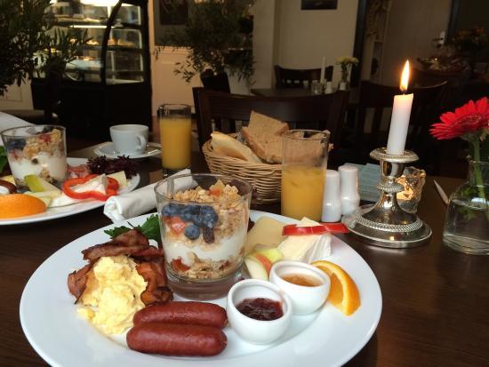 Glimt Fra Mathilde Picture Of Cafe Mathilde Saeby Tripadvisor