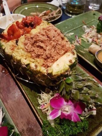 Sawadee Thai Restaurant