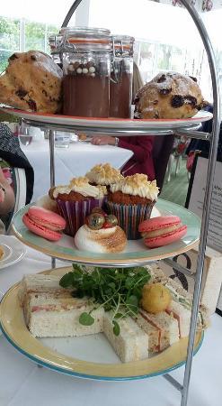 Orsett, UK: Afternoon Tea