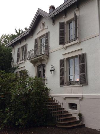 La Maison d'Hotes du Parc: photo0.jpg