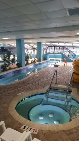 Landmark Resort Picture Of