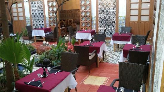 Restaurant Arnica Montana