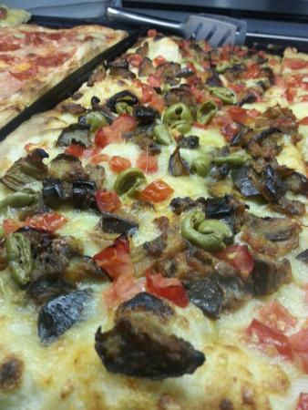 Pizza e Poi da Roby