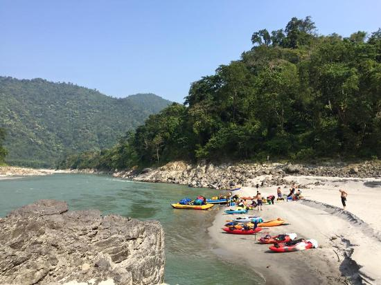 GRG's Adventure Kayaking - Day Tours