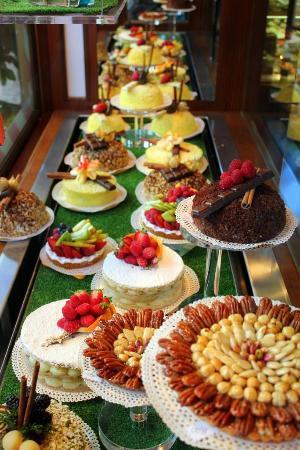 pescheria bologna cake - photo#50