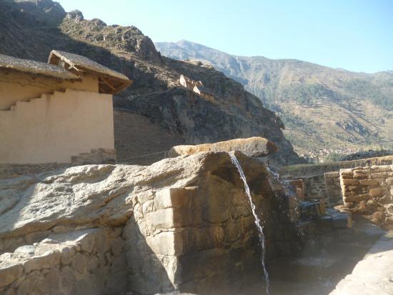 Región Cuzco, Perú: Valle Sagrado
