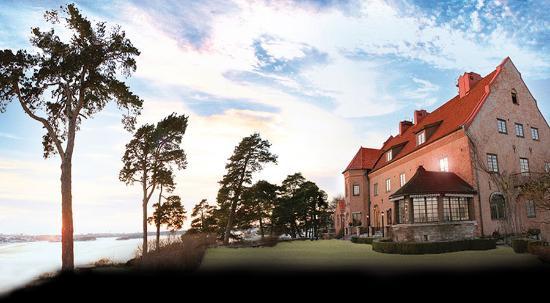 Hogberga Gard Hotel