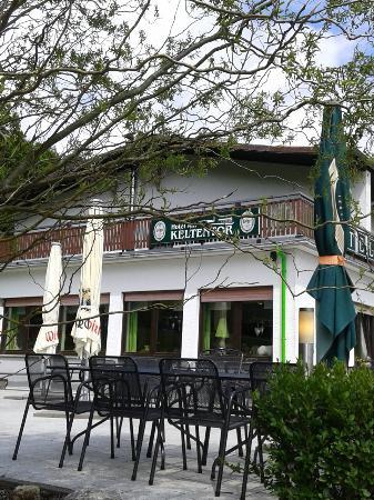 Hotel Am Keltentor