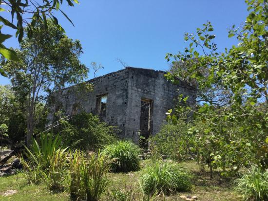 Wade's Green Plantation