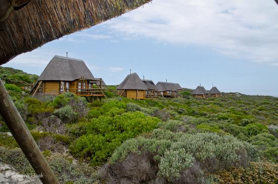 Cape Agulhas, Sudáfrica: Andere Cottages