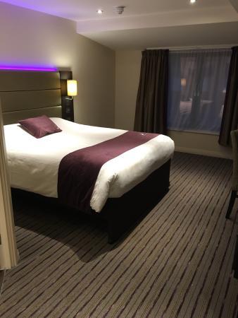 Premier Inn London Kings Cross Hotel: photo0.jpg