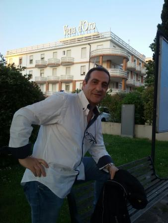 Vena d'Oro Hotel Terme Image
